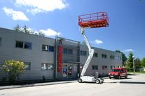 Verkoopplaats Mateco GmbH company