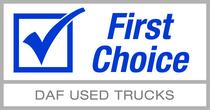 Verkoopplaats DAF Used Trucks België