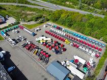 Verkoopplaats Scania Danmark A/S