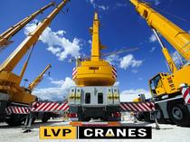 Verkoopplaats LVP CRANES SPAIN SL