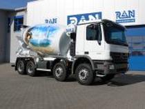 Verkoopplaats RAN GmbH