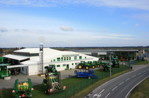 Verkoopplaats Schlieper für Landmaschinen GmbH