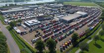 Verkoopplaats Kleyn Trucks