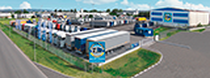 Verkoopplaats WALTER LEASING GmbH