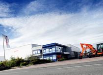 Verkoopplaats Kiesel Worldwide Machinery GmbH