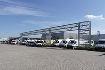 Verkoopplaats Volvo Group Truck Center B.V.