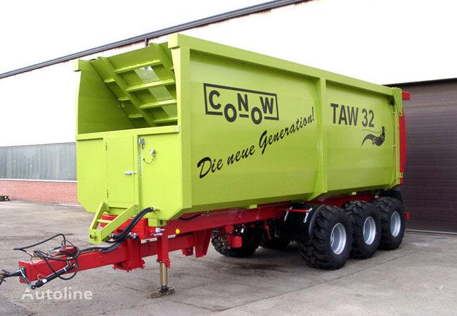 nieuw CONOW TAW 32 graantruck aanhanger