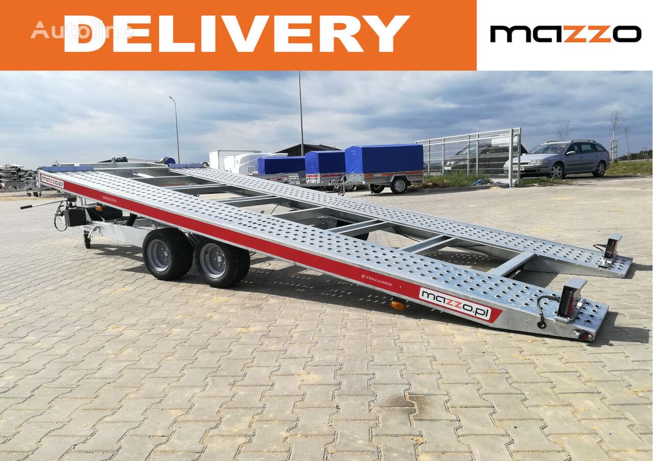nieuw 4820 480x200 2700kg Tilt trailer autotransporter aanhanger