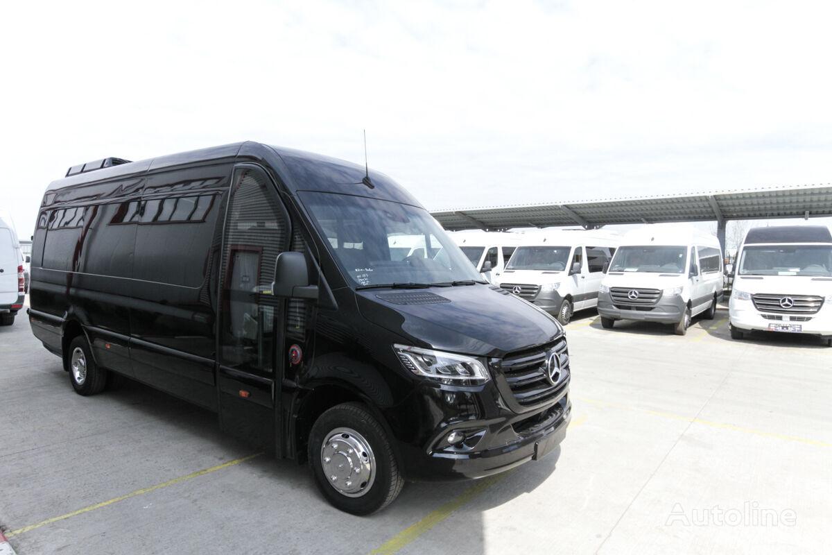 nieuw MERCEDES-BENZ 519, vip *COC* 5500 kg passagier bestelwagen