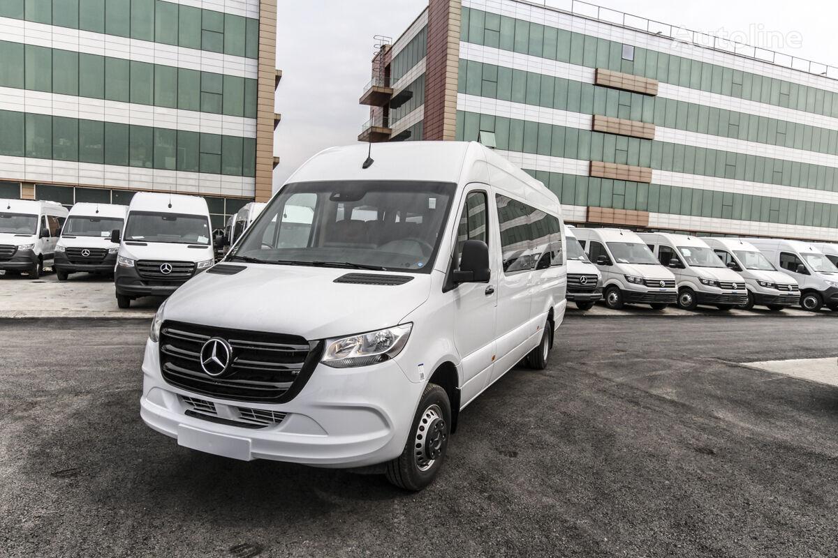 nieuw MERCEDES-BENZ IDILIS 516 19+1+1 *COC* Ready for delivery passagier bestelwagen