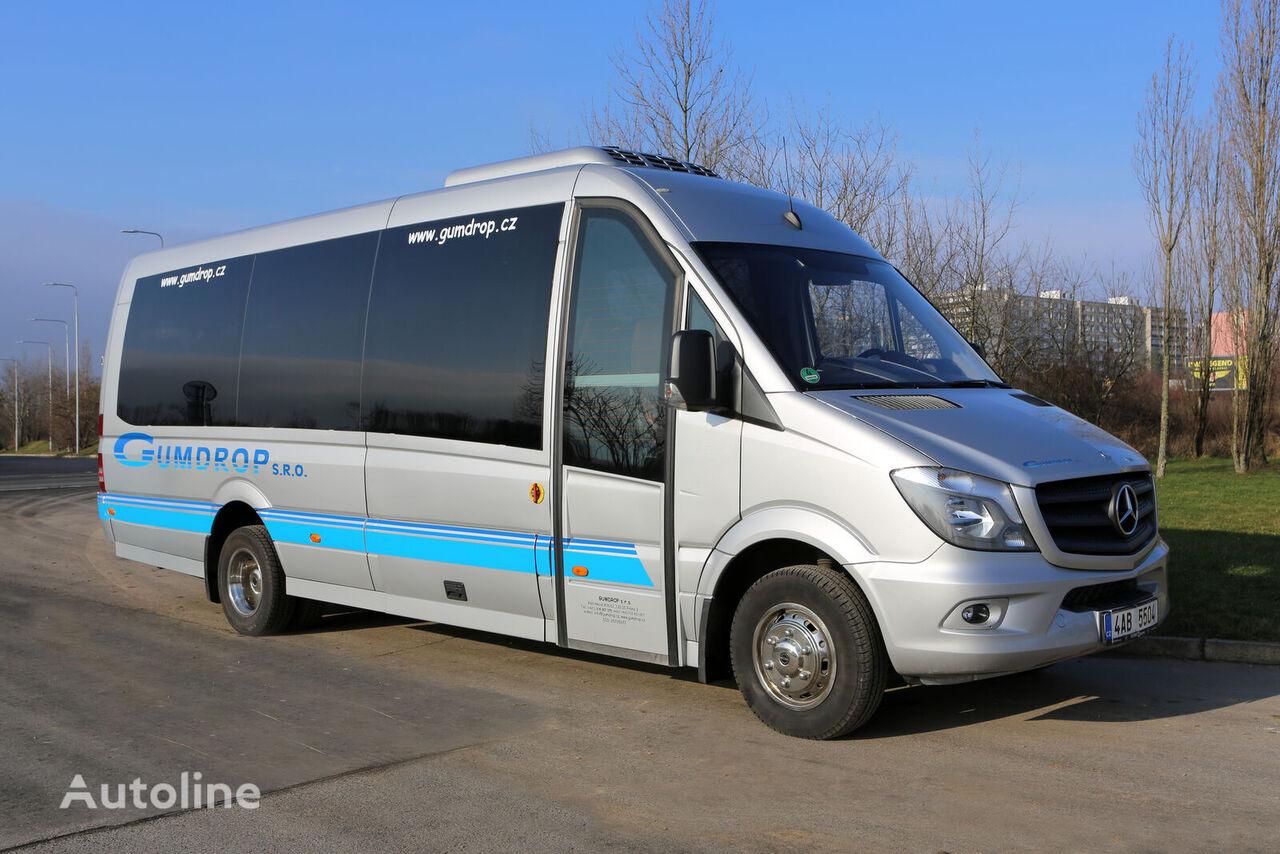 MERCEDES-BENZ Sprinter passagier bestelwagen