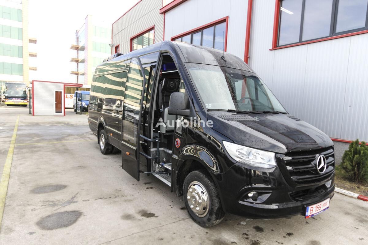 nieuw MERCEDES-BENZ Sprinter 519  *COC*5500 kg* Ready for Delivery passagier bestelwagen