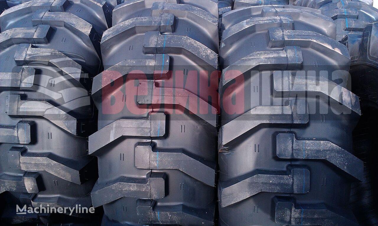 nieuw Michelin band voor graaflaadcombinaties
