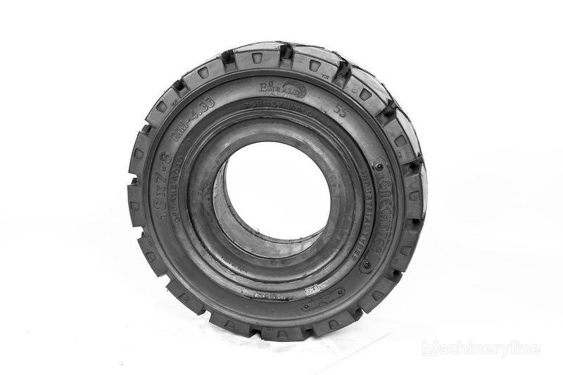 18*7-8  Emrald heftruckband