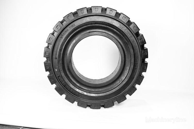 250h15  Emrald heftruckband