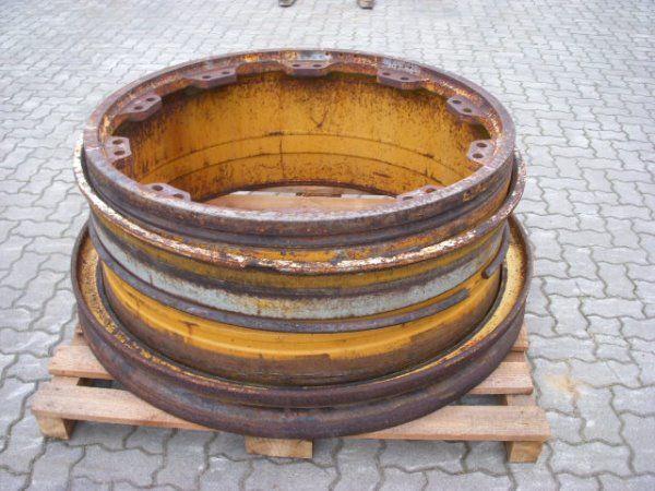 CATERPILLAR (197) Felge / rim für Bereifung 24.00R49 vrachtwagenvelg