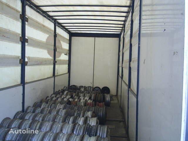 MAN 15.224 vrachtwagenvelg