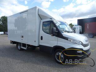 IVECO Daily 35C12 EURO 6 bakwagen < 3.5t
