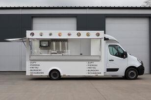 nieuw BANNERT FOOD TRUCK Imbiss Handlowy  verkoopwagen < 3.5t
