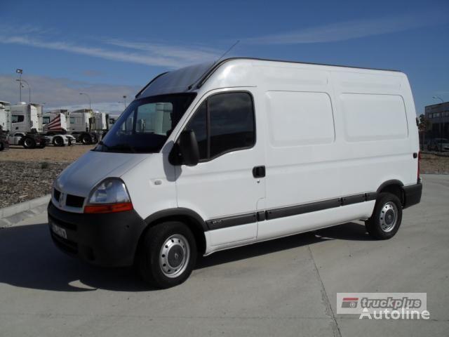RENAULT MASTER 140.35 DCI bestelwagen bestelwagen