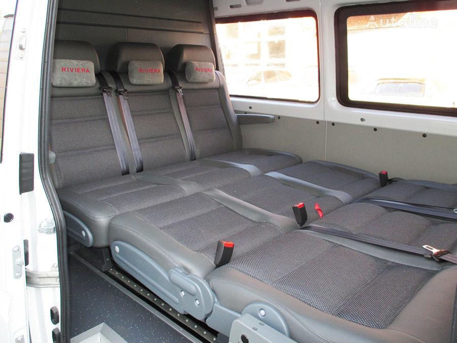 nieuw FORD Transit goederen en personen bestelwagen