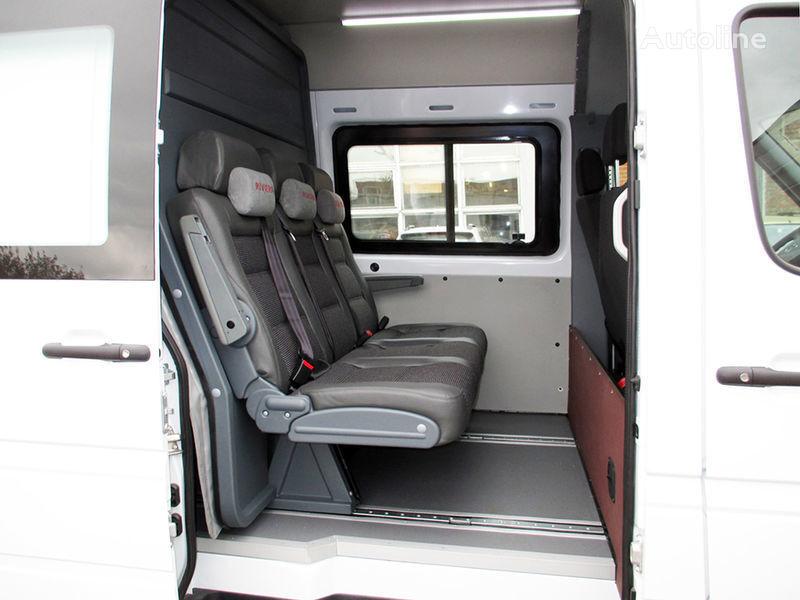 nieuw MERCEDES-BENZ Sprinter goederen en personen bestelwagen