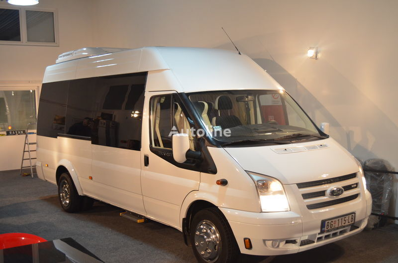 FORD TRANSIT ***VIP*** - RAYAN SERBIA passagier bestelwagen