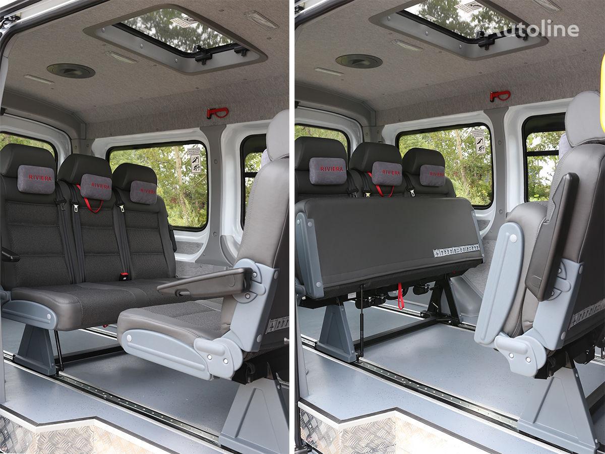 nieuw FORD Transit passagier bestelwagen