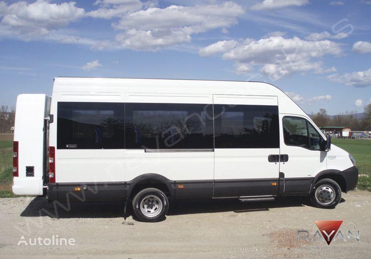 nieuw IVECO DAILY 50C15V - RAYAN LTD passagier bestelwagen