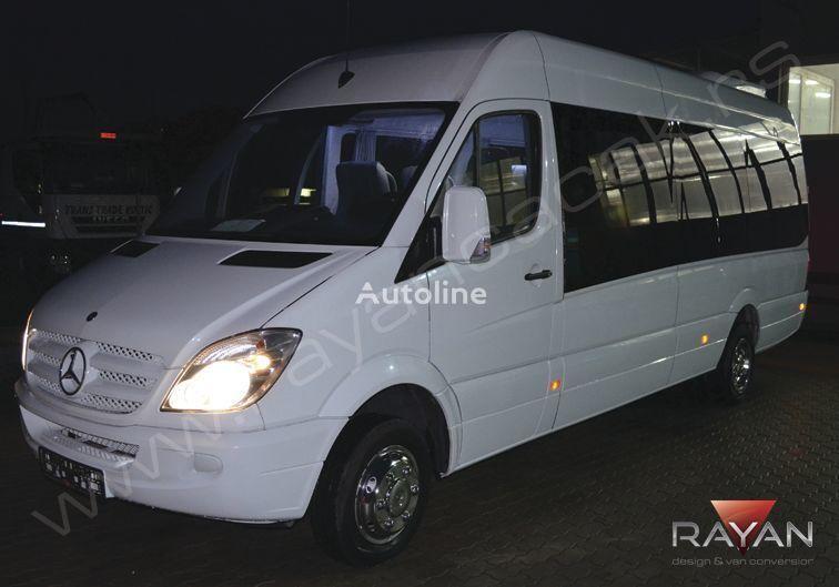 nieuw MERCEDES-BENZ SPRINTER 516 CDI - RAYAN LTD passagier bestelwagen