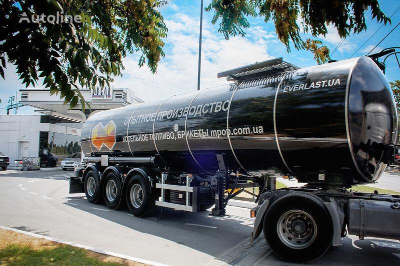 nieuw EVERLAST STB-332 bitumen tank