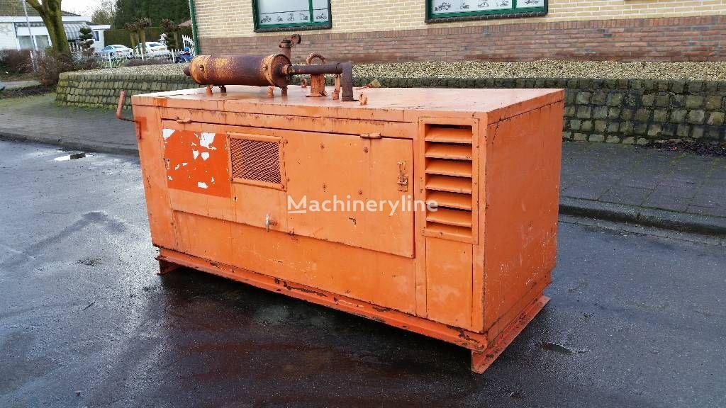 Muller Opladen GDF 302 anderen bouwmachines