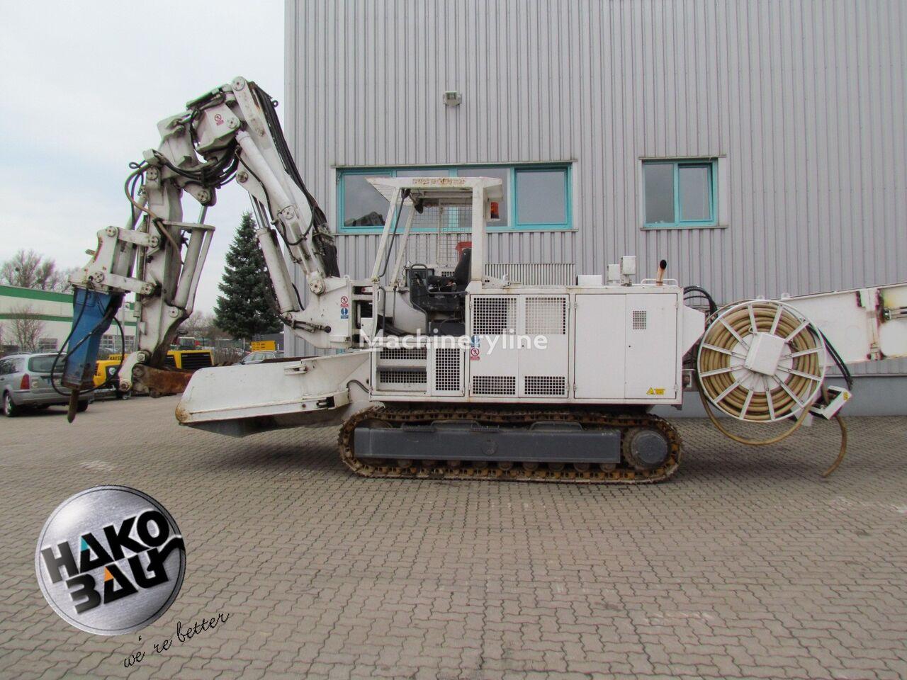 SCHAEFF ITC 312 anderen bouwmachines