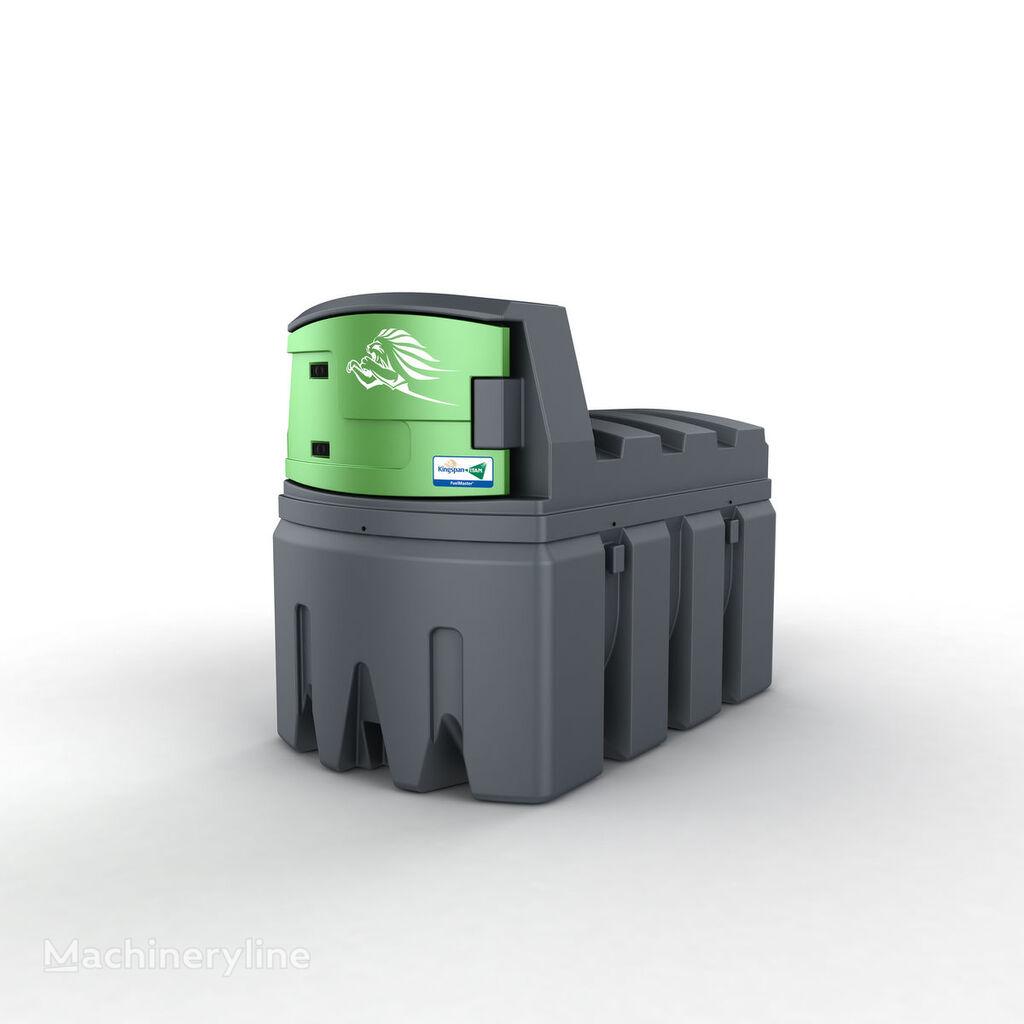 nieuw Zbiornik na olej napędowy FuelMaster Standard 1 2500l 12V/24V/23 anderen bouwmachines