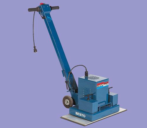 nieuw Shlifuvalna mashina Besto LK44 anderen bouwmachines