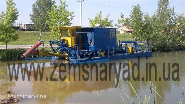 nieuw NSS Zemsnaryad 800/40-F bagger