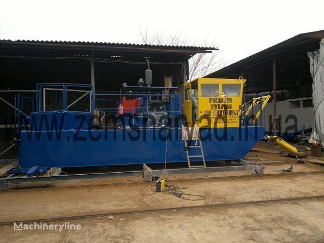 nieuw NSS 180/40-GR zemsnaryad baggermachine