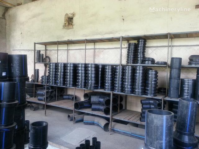 NSS Bergovoy pulpoprovod baggermachine