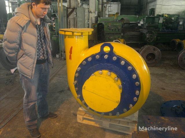 nieuw NSS Nasosy sobstvennogo proizvodstva baggermachine