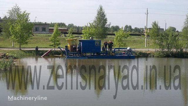 nieuw NSS Zemsnaryad 800/40-F baggermachine