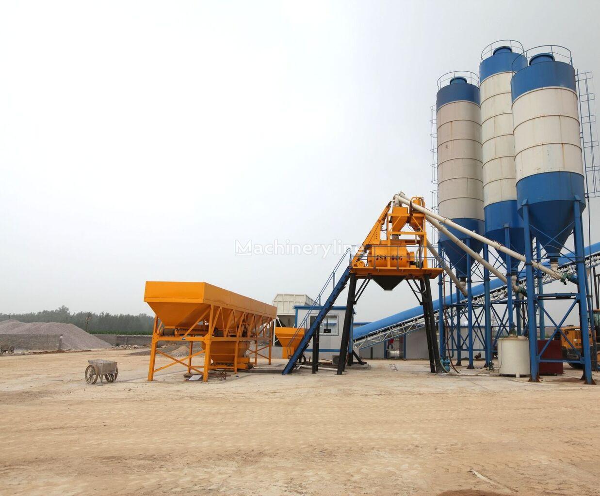 nieuw STC 35 (Kredit na vigidnih umovah u grivni) betoncentrale