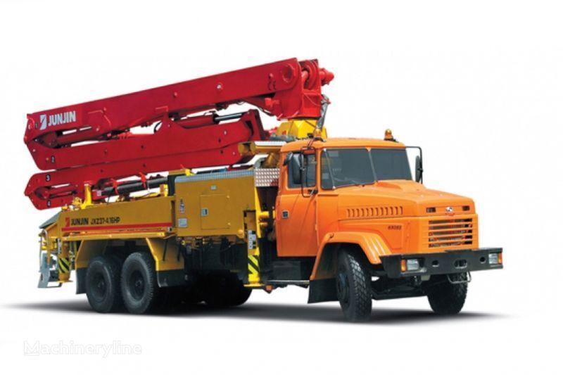KRAZ 65053 JXZ 37-4.16NR  betonpomp