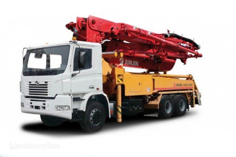 KRAZ R23.2 - JXZ 37 - 4.16HP  betonpomp