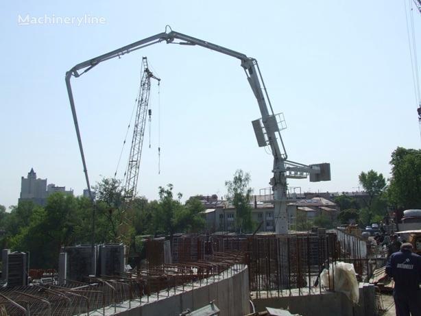 nieuw BETONORASPREDELITELNAYa STRELA (ITALIYa) betonpomp