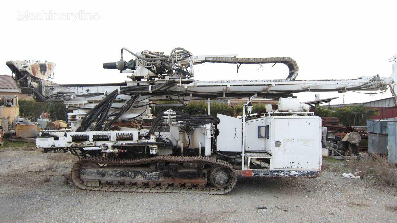 HBR609 boorinstallatie