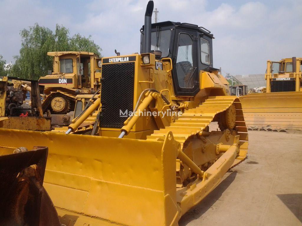 CATERPILLAR D5H,D5H-LGP bulldozer