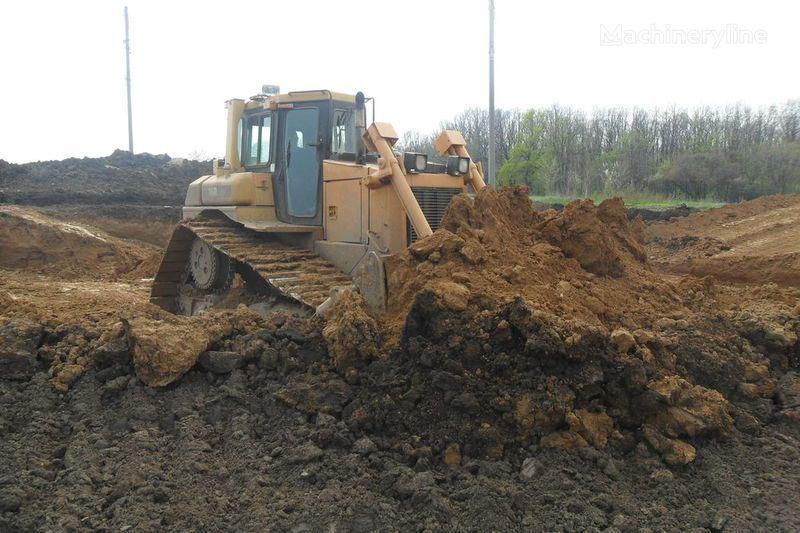 CATERPILLAR D6R II LGP  bulldozer