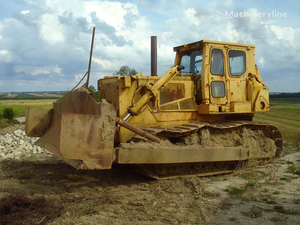 FIAT-ALLIS FA21C bulldozer