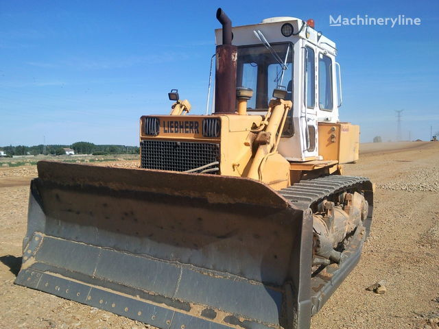 LIEBHERR PR731C bulldozer