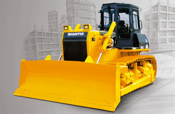 nieuw SHANTUI SD-13 (KREDIT NA VYGODNYH USLOVIYaH V GRIVNE) bulldozer